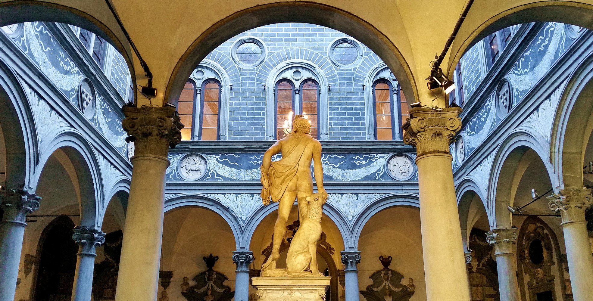 Florence and the Medici---florence-medici