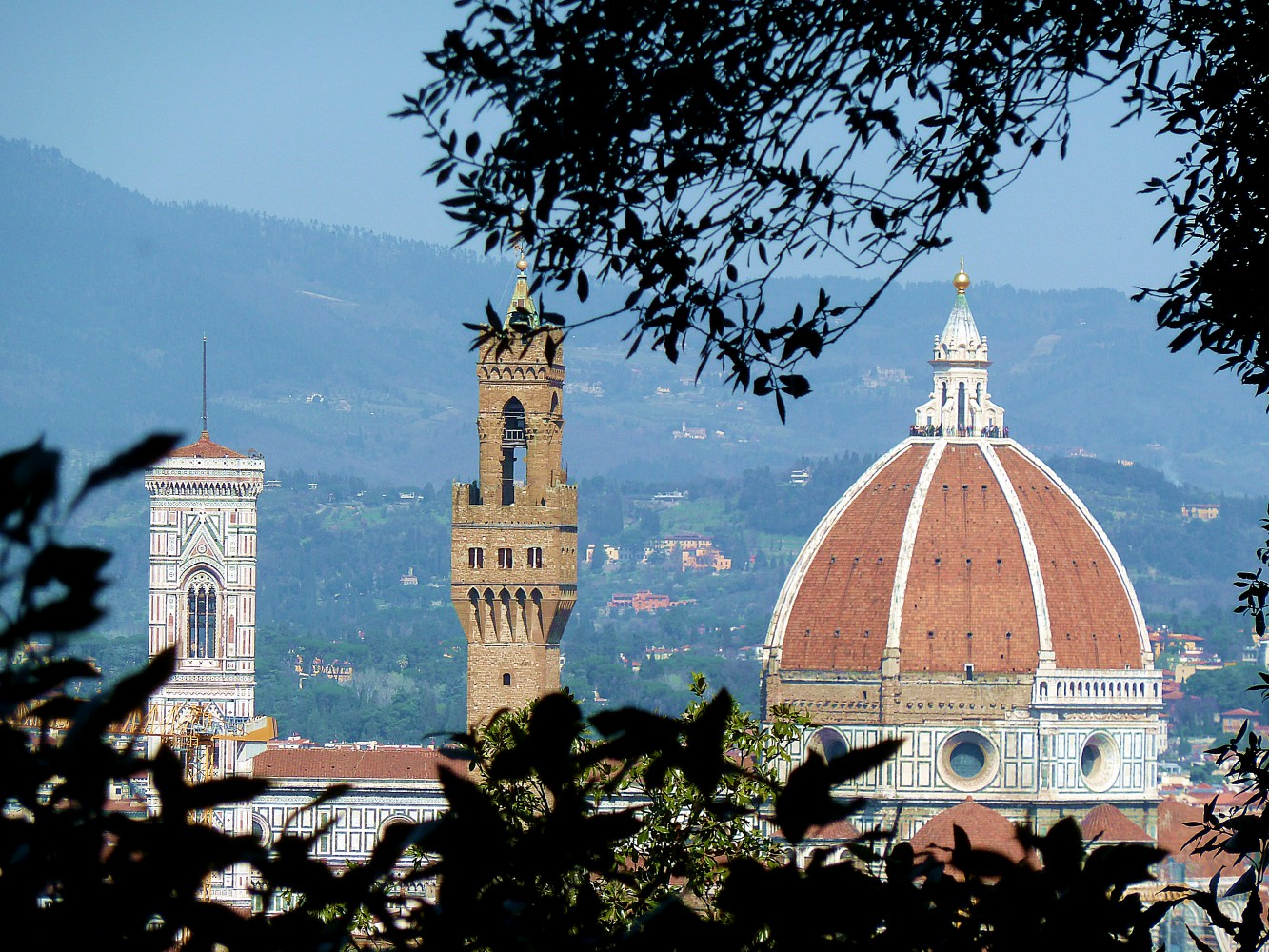 Tour Privati di Firenze Classici
